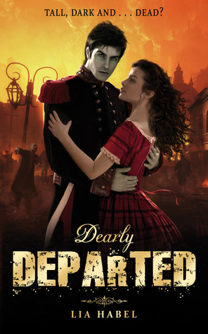 dearlydeparted